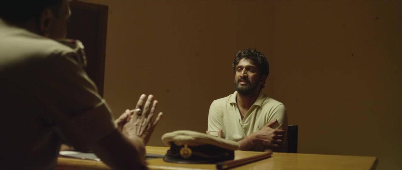 Kapata Nataka Patradhari (2019) Kannada 720p WEB-DL AVC AC3 ESub-BWT