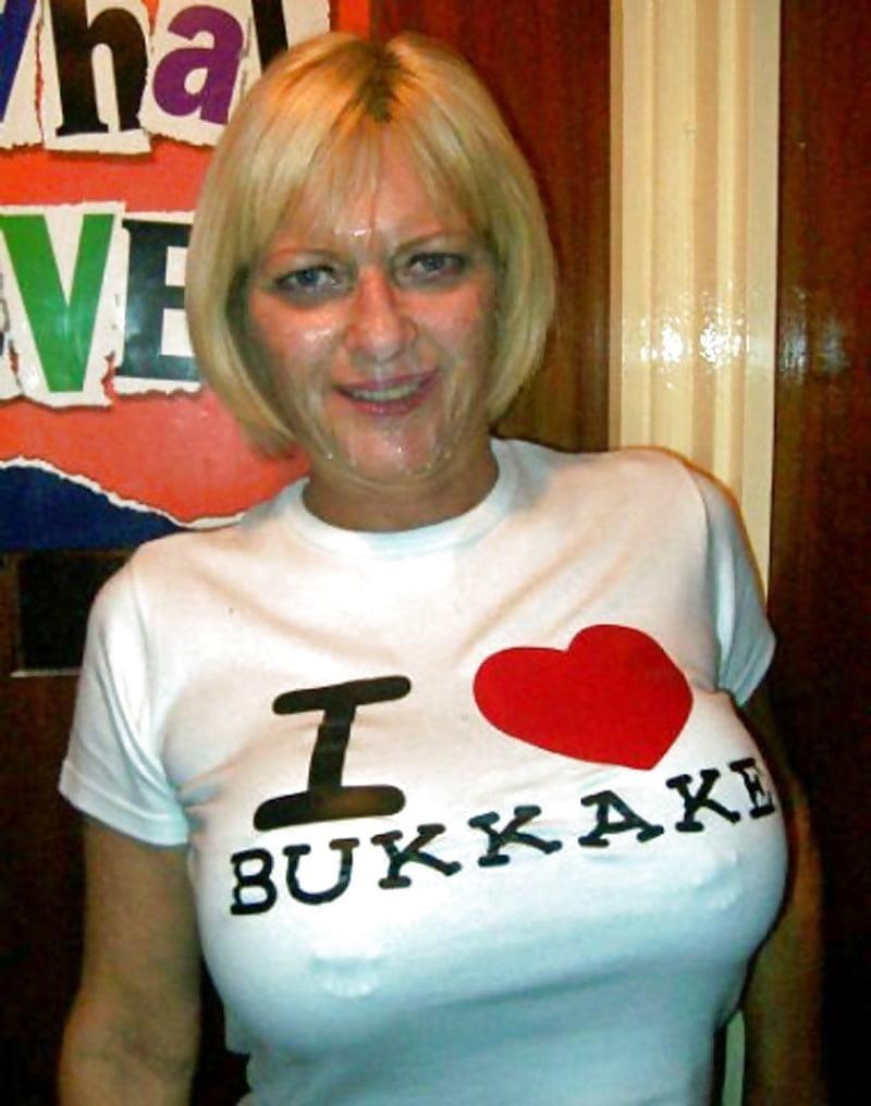 She loves bukkake-9458