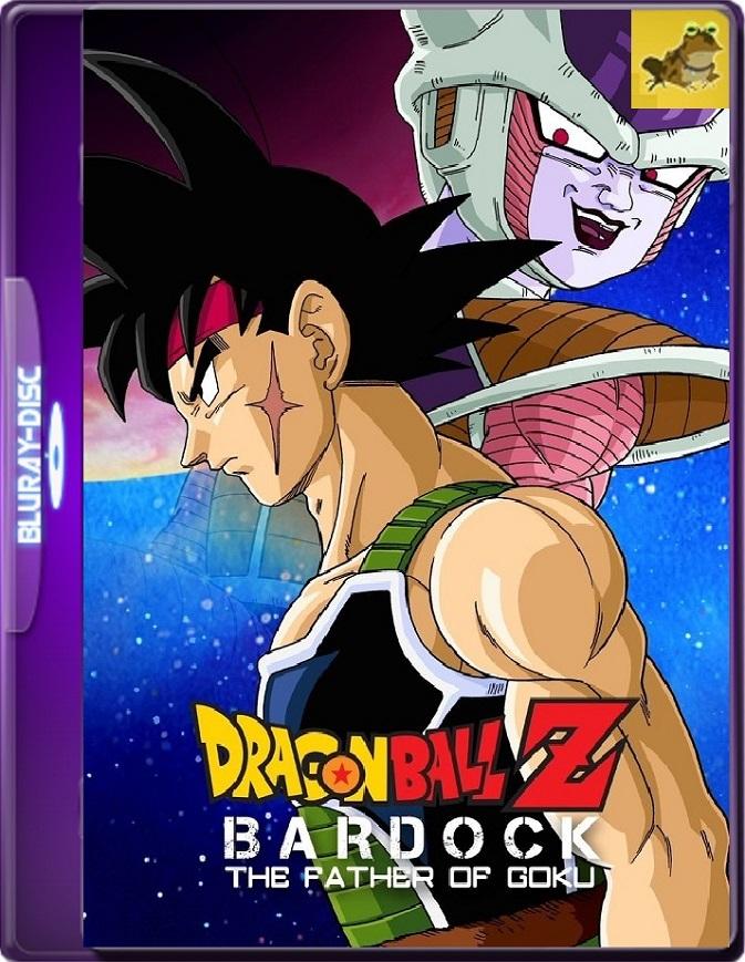 Dragon Ball Z: La Batalla De Freezer Contra El Padre De Goku (1990) Brrip 1080p (60 FPS) Latino