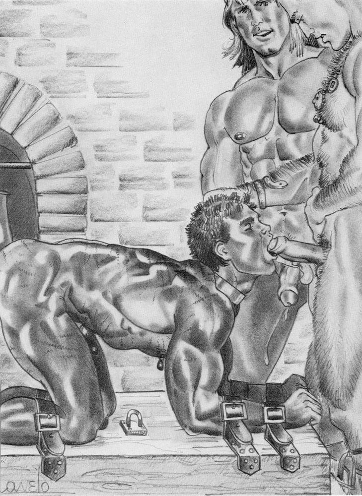 Roman slave xxx-9841