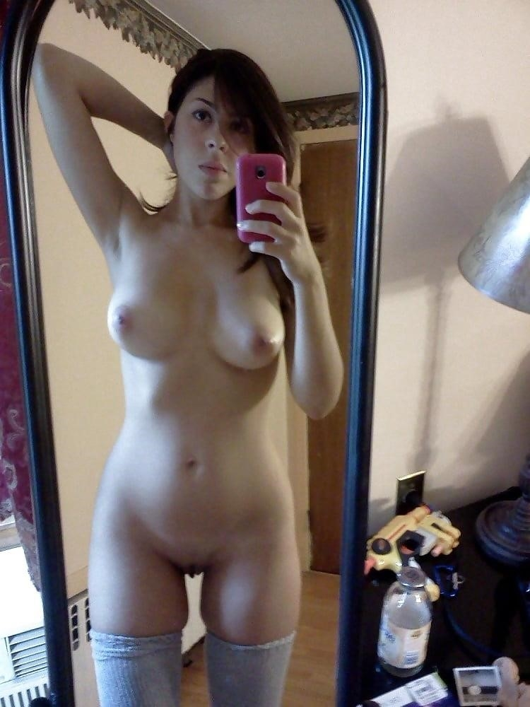 Real girls naked selfies-2250