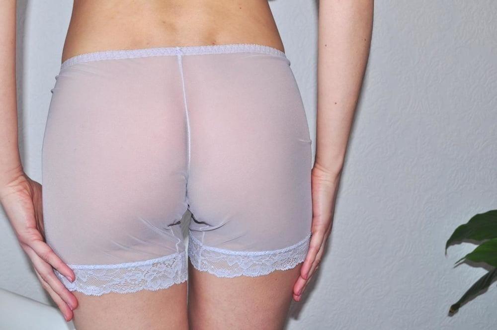 Milf panty pic-1388