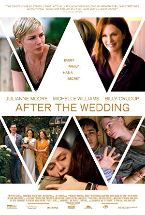 After The Wedding 2019 BRRip XviD MP3-XVID