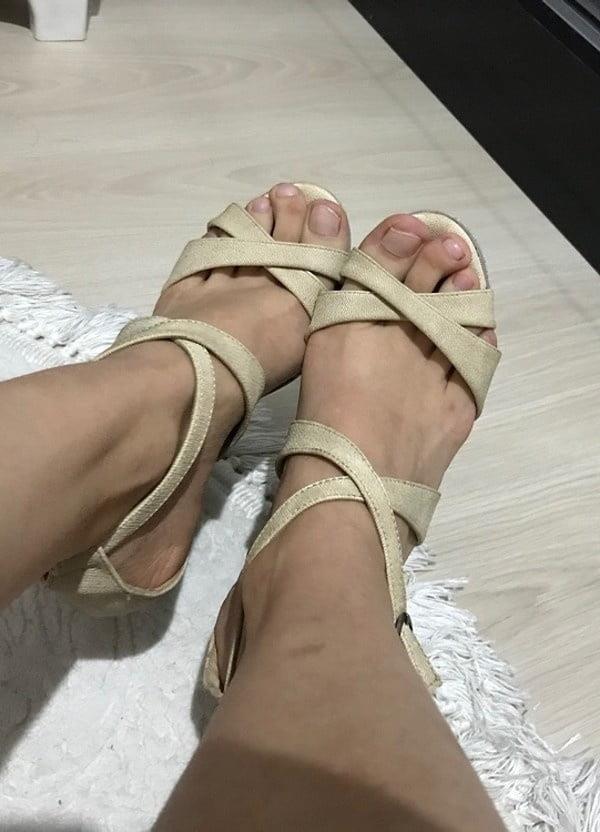 Feet fetish cam-5667