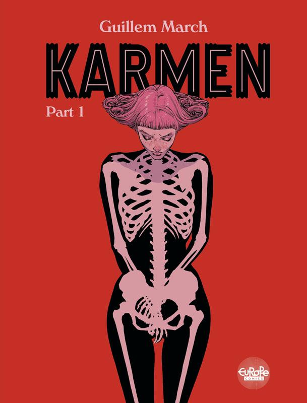 Karmen Part 01-02 (2020)