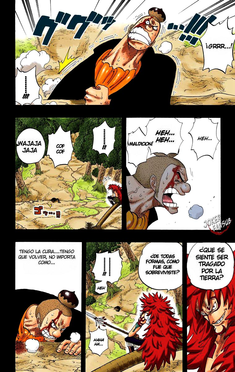 One Piece Manga 286-291 [Full Color] QXl8rZM9_o