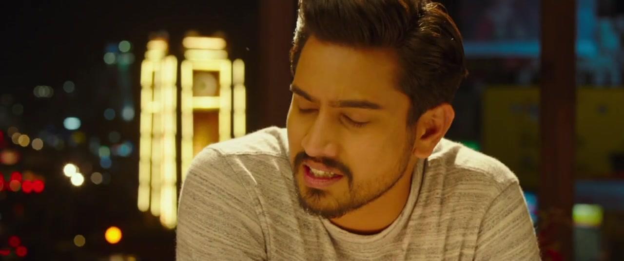 Lover (2018) 720p UNCUT HDRip x264 ESubs [Dual Audio][Hindi+Telugu] -=!Dr STAR!=-