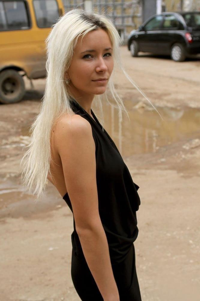 Russian blonde girl porn-3966