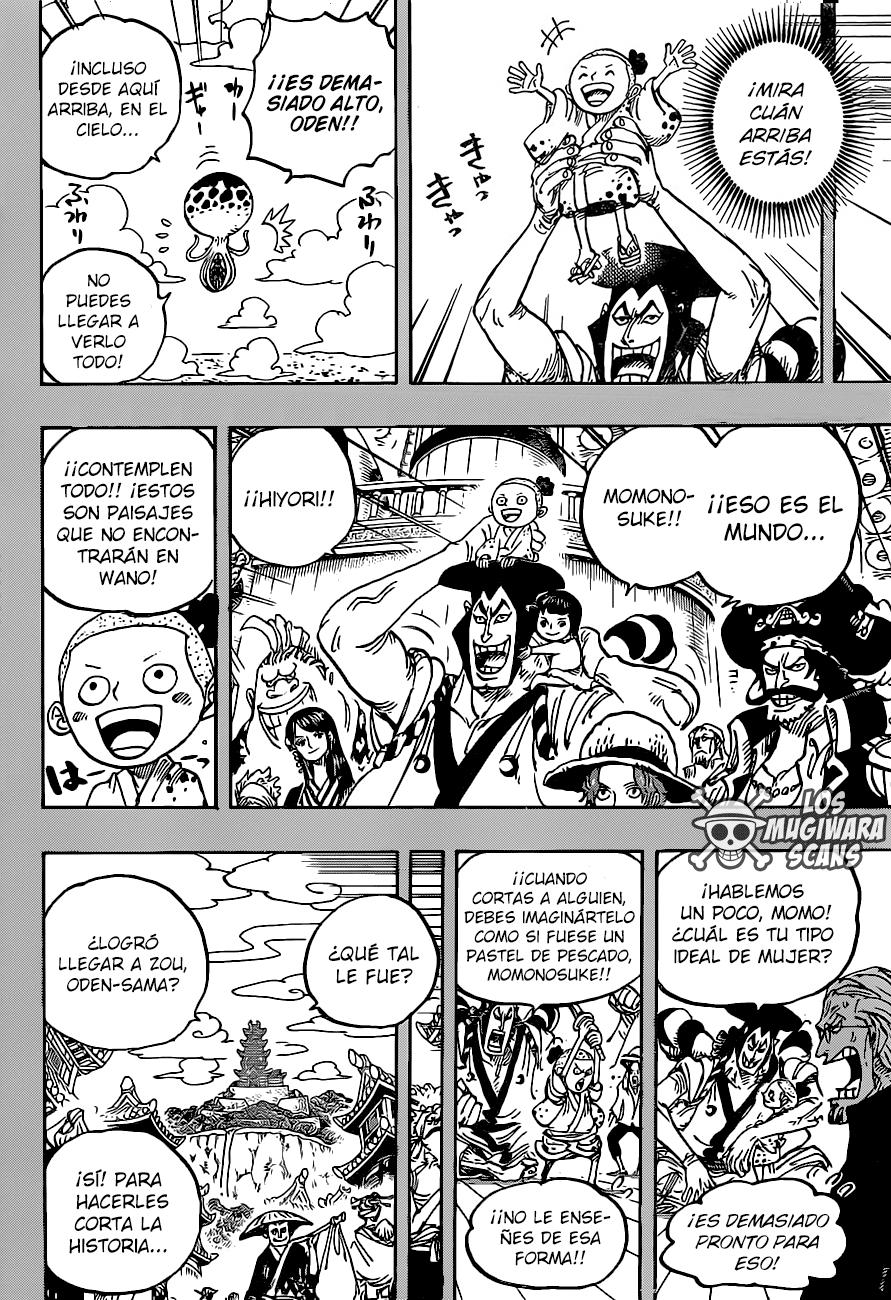 One Piece Manga 973 [Español] [Mugiwara Scans] NX8d8ERR_o