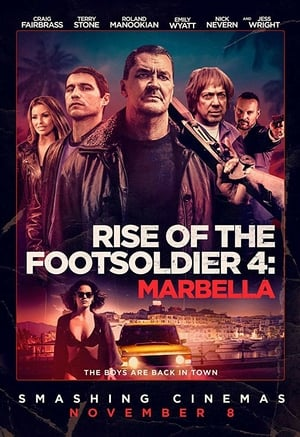 Rise of the Footsoldier 4 Marbella 2019 HDRip AC3 x264-CMRG
