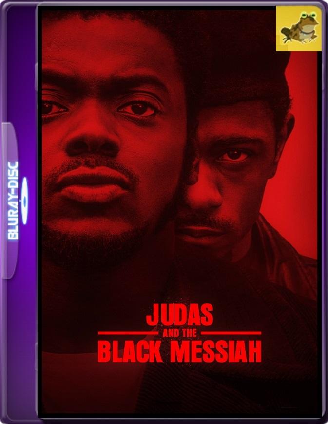 Judas Y El Mesías Negro (2021) WEB-DL 1080p (60 FPS) Latino / Inglés