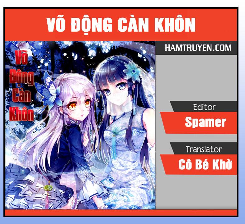 Võ Động Càn Khôn Chap 94 . Next Chap Chap 95