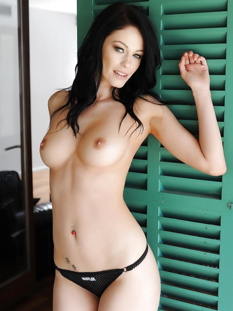 Sexy topless boobs-9348