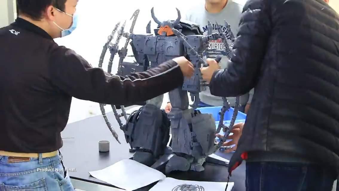 HasLab ― Transformers: War For Cybertron Unicron ― par financement participatif VI9ge15b_o