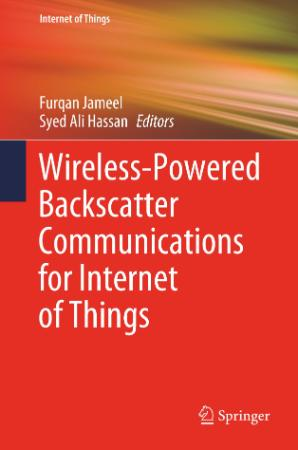 Wireless Powered Backscatter Communications for Internet of Things