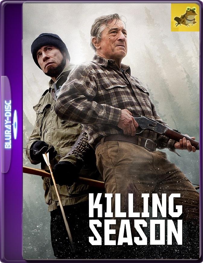 Temporada Para Matar (2013) Brrip 1080p (60 FPS) Latino / Inglés