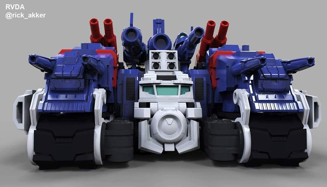 [Mastermind Creations] Produit Tiers - Reformatted R-50 Supermax - aka Fortress/Forteresse Maximus des BD IDW YXtgLhWT_o