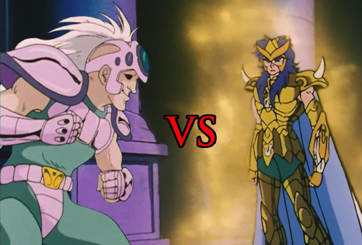 Hydra vs Scorpio - Chi vince?