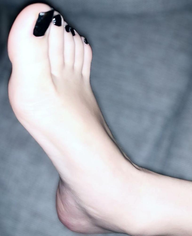 Iranian feet fetish-6259