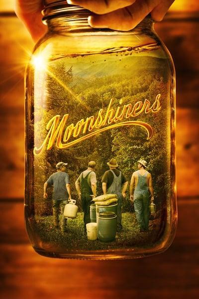 Moonshiners S10E20 Backwoods Bonanza 720p HEVC x265