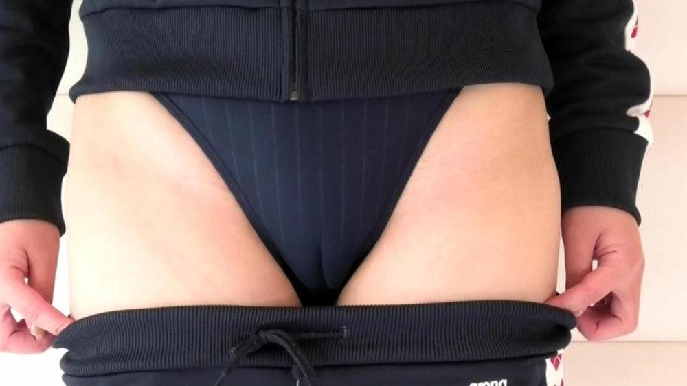 Sexy girl teacher-5807