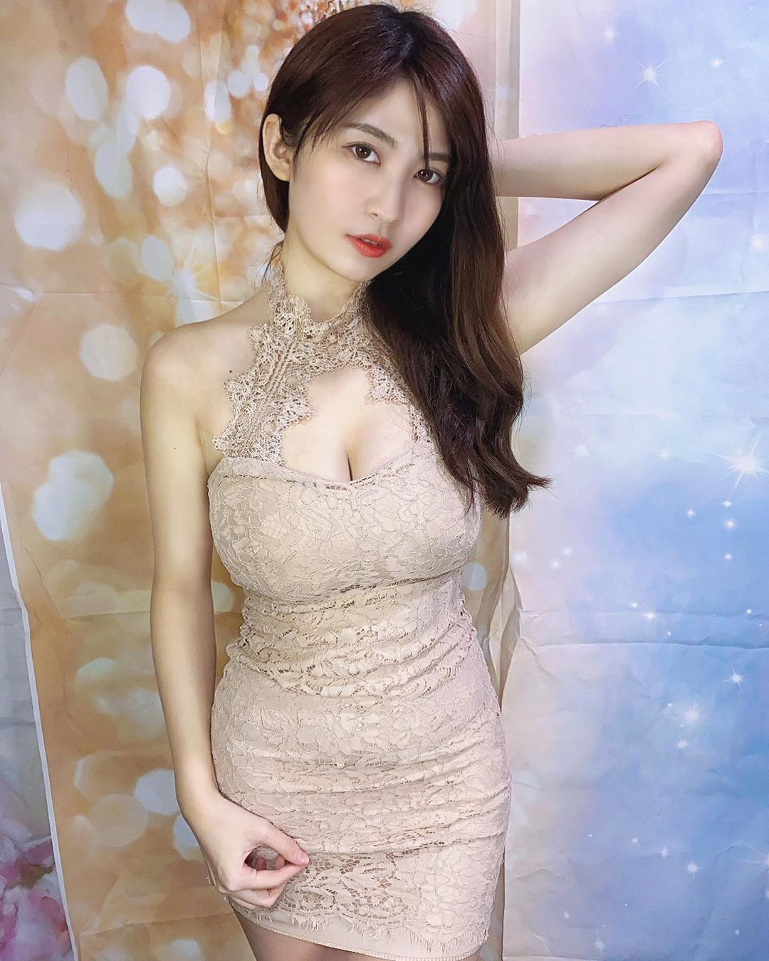 hyNA90Dk o - 直播正妹—李藹蔚