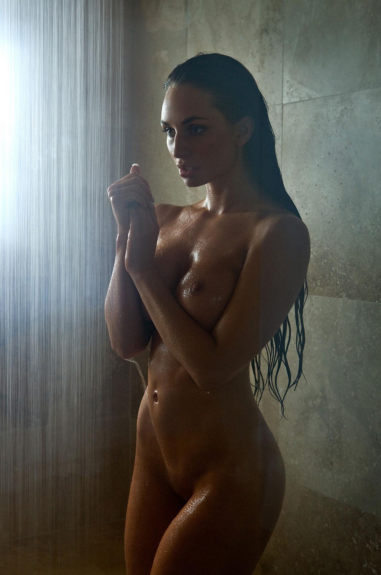 подборка фотографий сексуальных голых девушек - Rosie Roff