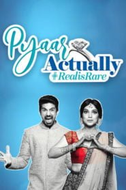 Pyaar Actually Real Is Rare 2019 Hotstar Specials S01 1080p HS-DL
