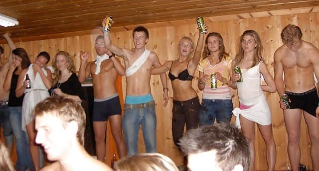 College party with sex-6876