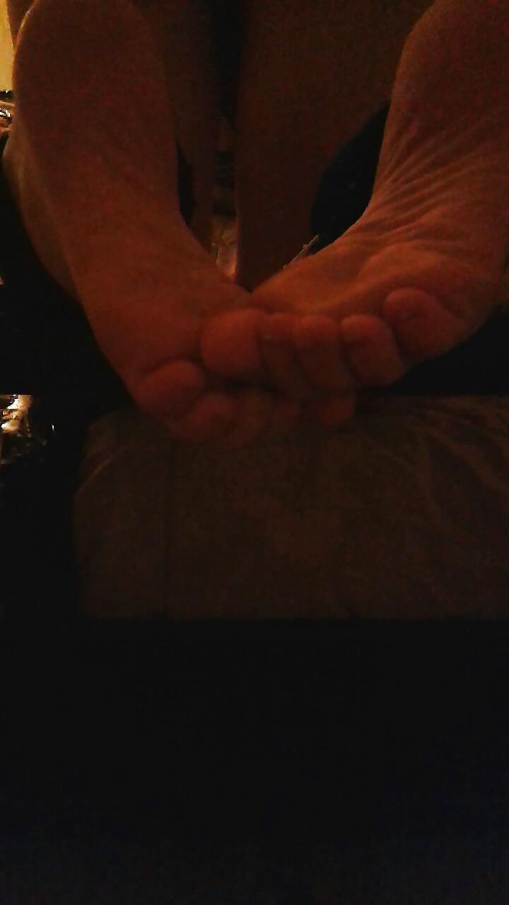 Bdsm feet porn-6305