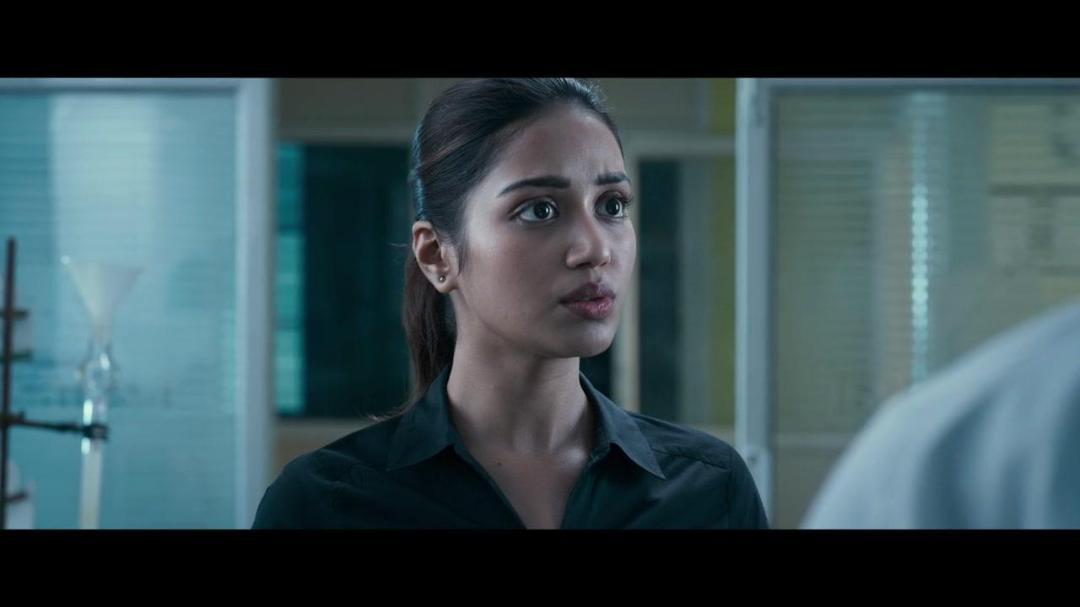 RED (2021) Telugu 720p WEB-HD AVC DD5 1 ESub-BWT Exclusive
