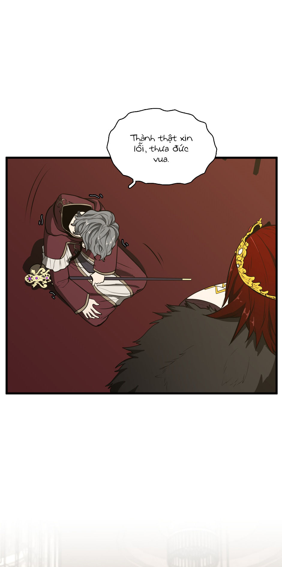 The Beginning After The End chap 40 - Trang 73