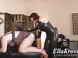 Femdom fisting pictures-5854