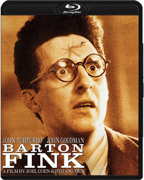 Barton Fink (1991) MULTi.720p.BluRay.x264.DTS.AC3-DENDA / LEKTOR i NAPISY PL