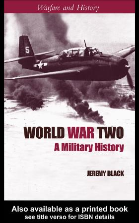 World War Two - A Military History
