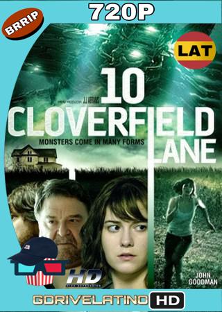 Avenida Cloverfield 10 (2016) BRRip 720p Audio Trial Latino-Castellano-Ingles MKV