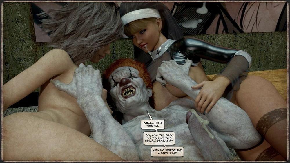 Lady gonzo porn-3960