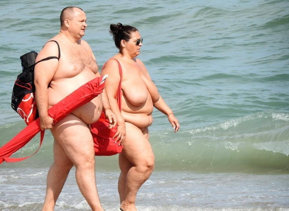 Mature nude beach pic-7127