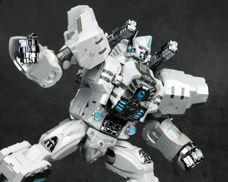 Produit Tiers - Design T-Beast - Basé sur Beast Wars - par Generation Toy, DX9 Toys, TT Hongli, Transform Element, etc - Page 3 Y2itie25_o