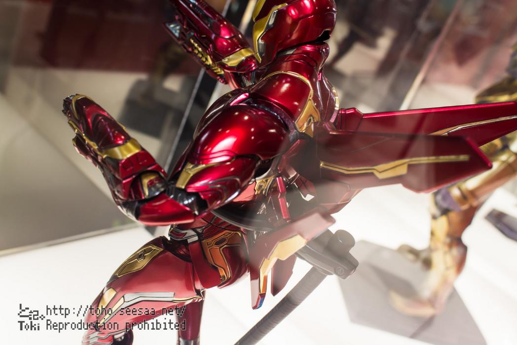 Avengers - Infinity Wars - Iron Man Mark L (50) 1/6 (Hot Toys) UTYMneF8_o
