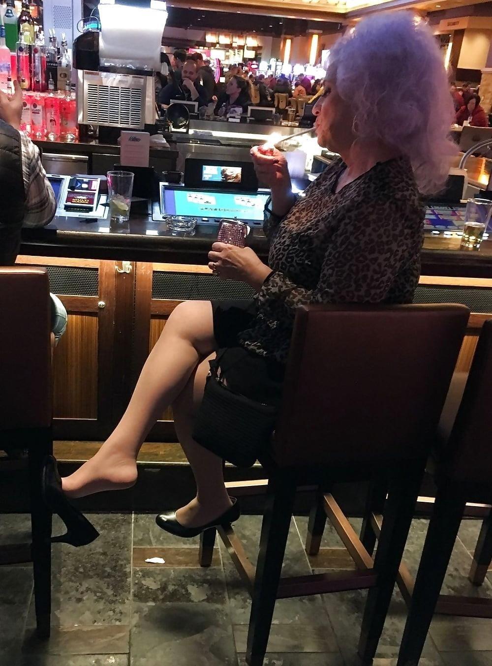 Mature foot fetish sex-1404