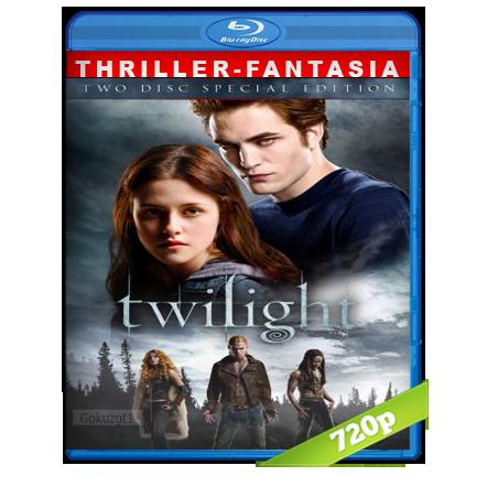 Crepusculo 720p Lat-Cast-Ing[Thriller](2008)