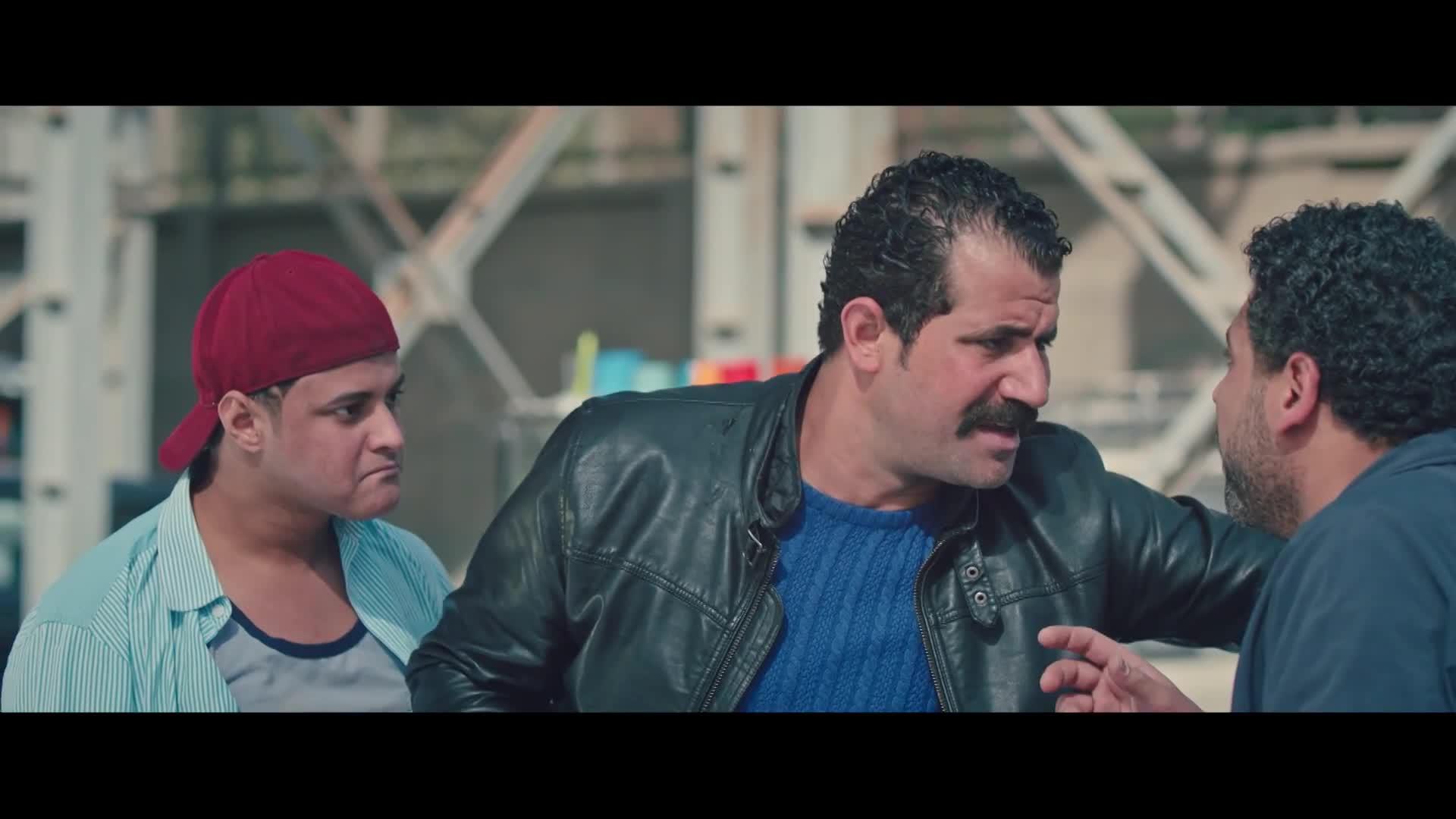 المسلسل المصري طلقة حظ [2019][WEB DL][1080p] تحميل تورنت 10 arabp2p.com