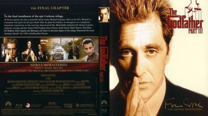 El Padrino Part 3 (1990) BRRip Full 1080p Audio Trial Latino-Castellano-Ingles
