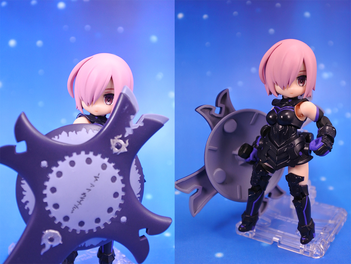 Fate Stay Night et les autres licences Fate (PVC, Nendo ...) - Page 18 7dfdCPn3_o