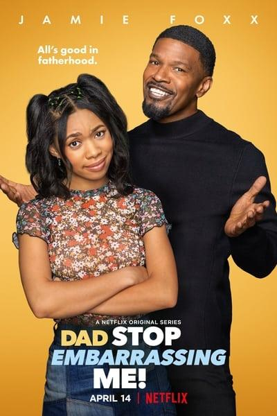 Dad Stop Embarrassing Me S01E02 1080p HEVC x265