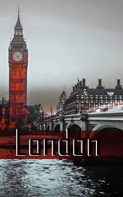 London Beauty