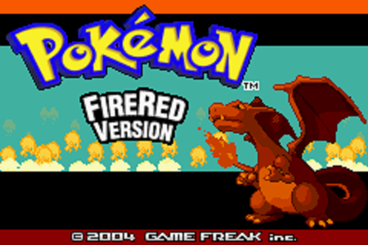 Pokemon Fire Red (U)(Independent) Retro PC Oyunları Oyna