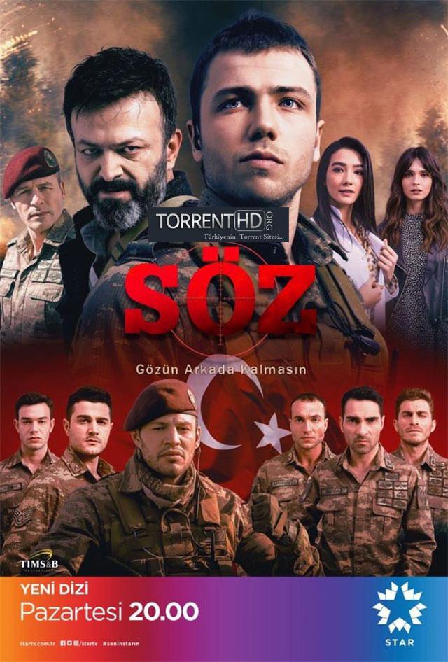 Söz 44. Bölüm (30 Nisan 2018) 720p Torrent indir