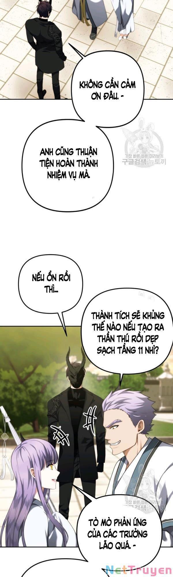 Vua Thăng Cấp Chap 93 . Next Chap 94